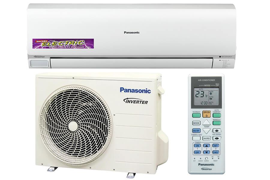 sửa máy lạnh Panasonic