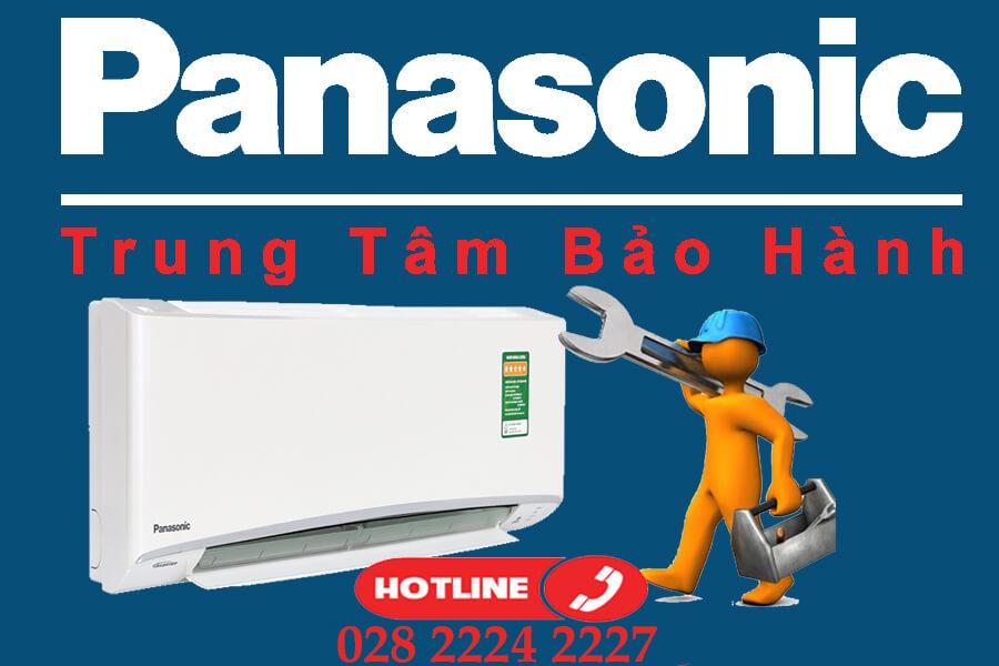 trung tâm sửa máy lạnh Panasonic chính hãng